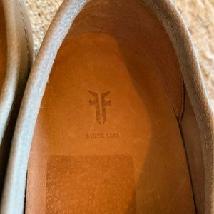 Frye Shoes - Frye Kerry Leather Slip On